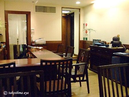 銀亭cafe