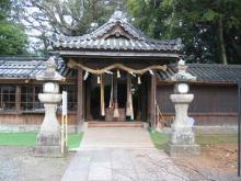 箕島神社1