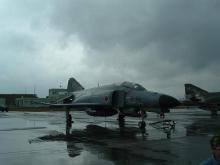 !F-4EJ要撃戦闘機