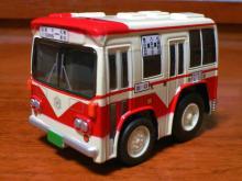 Sapporo-bus