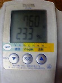 20070604体重