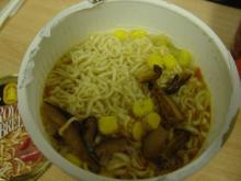 アンブレラ野菜トムヤム5
