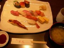 ニュージーランド永住3年目-東京寿司