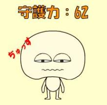 kumazoの守護神