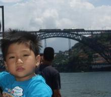 ドン・ルイス1世橋