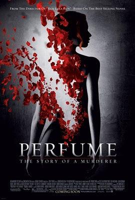 Perfume The Story Of Murderer