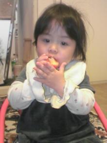 イチゴおいしい~♪