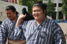 普天王関応援日記-2