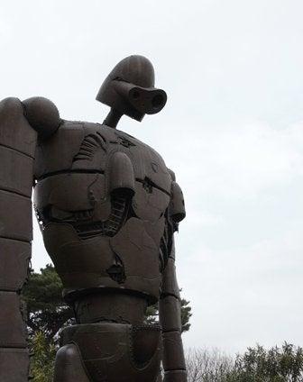 ♪散文散歩♪ -ロボット