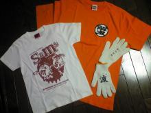 Tシャツ2008