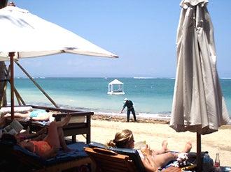 サヌールの海4