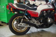 ゴールドコースト・バイク日記 XR250