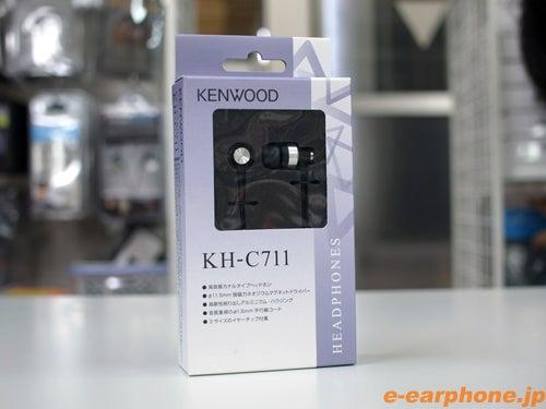 イヤホン専門店「e☆イヤホン」のBlog-KH-C711