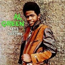 Al Green / Let's Stay Together