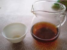プーアル茶2
