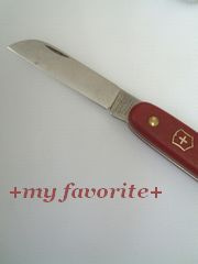 フローリストナイフ