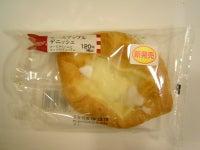 チーズアップルデニッシュ