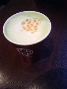 KOOTS GREEN TEA