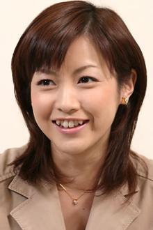 杉崎美香さん