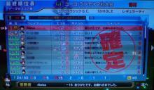GF18度目勝ち