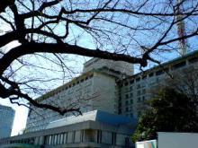 20061227東京プリンスホテル