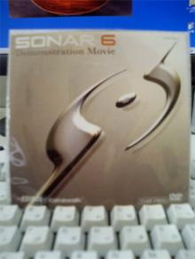 SONAR6 DVD