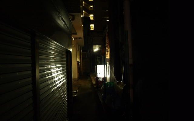 デートに使える!女社長の東京グルメスポット日記★-築地の隠れ家 ふぐ料理