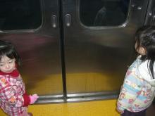 ★ ENA&YAYORI ★-電車