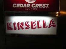 $KINSELLA  キンセラ-KINSELLA2