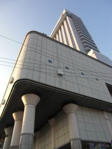 ホテル日航高知 2