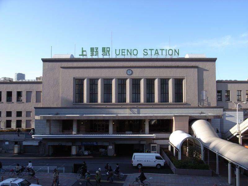上野駅_1