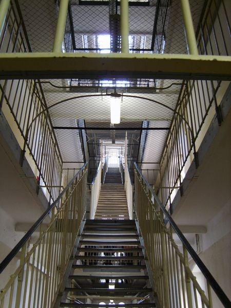 バウツェン監獄