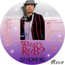 DJ kaori …