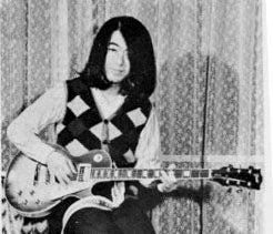 成毛滋のロックギターレッスン  ...