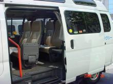介護タクシー3