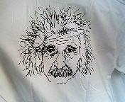 へにょへにょアインシュタイン。