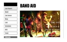 band aid 2007