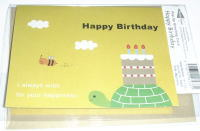 Pop Up Greeting Card Happy Birthday