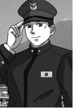 防大制服(冬)