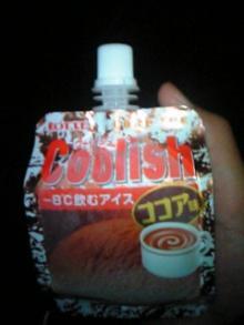 Coolishココア