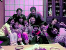人生楽しく!命がけの若作り!-tsutsufamily