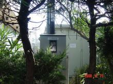 北鎌倉・鎌倉の携帯基地局乱立による複合電磁波汚染の改善を目指すブログ-基地局の電気設備