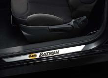 Citroen C2 Batman 10