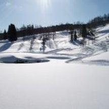 とりあえずスキー・岐…