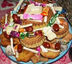正月の食べ物