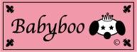 Babybooホームページへ