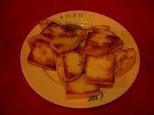 雲南のチーズ?