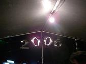 2006 テントに貼り付けてありました