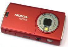 N95レッド