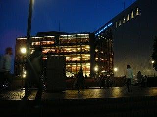 いろいろcafe-神奈川県民ホール
